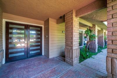 Fresno Single Family Home For Sale: 2729 W Sierra