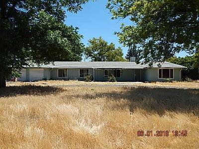 Single Family Home For Sale: 4838 E Harvard Avenue
