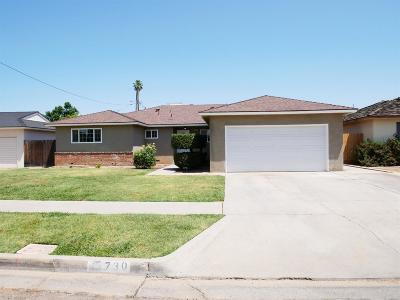 Single Family Home For Sale: 730 E Barstow Avenue