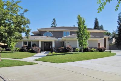 Visalia Single Family Home For Sale: 3501 E Harvard Court