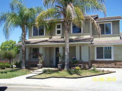 Fresno Single Family Home For Sale: 5690 N Fair Avenue