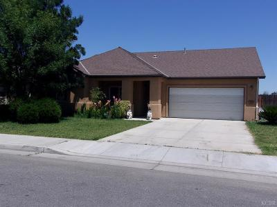 Hanford Single Family Home For Sale: 773 Del Rio Court