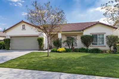 Sanger Single Family Home For Sale: 2775 Cherry Avenue