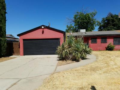Fresno Single Family Home For Sale: 1316 N Willow Avenue