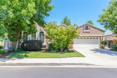 Clovis Single Family Home For Sale: 2389 Prescott Avenue