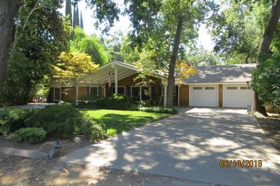 Sanger Single Family Home For Sale: 30 Wood Duck Drive
