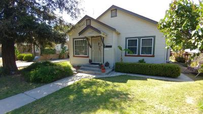 Reedley Single Family Home For Sale: 1427 12th Street