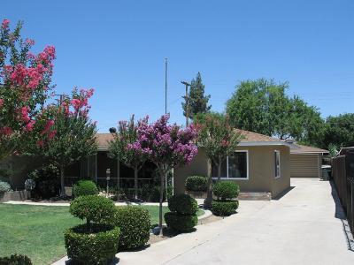 Fresno Single Family Home For Sale: 4659 E Yale Avenue