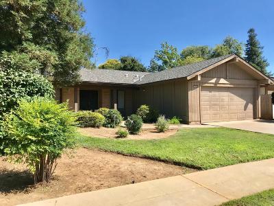 Fresno Single Family Home For Sale: 201 E Portland Avenue