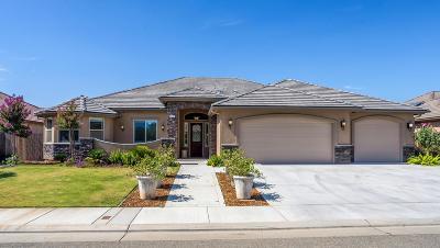 Clovis Single Family Home For Sale: 2727 Omaha Avenue