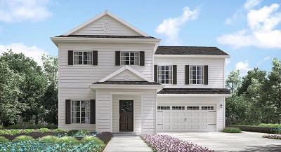 Clovis Single Family Home For Sale: 2127 La Vona Avenue #115