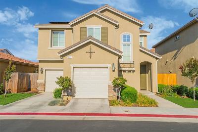 Clovis, Fresno Single Family Home For Sale: 3261 Alps Lane