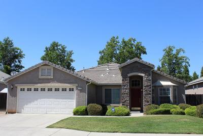 Clovis Single Family Home For Sale: 2379 Prescott Avenue