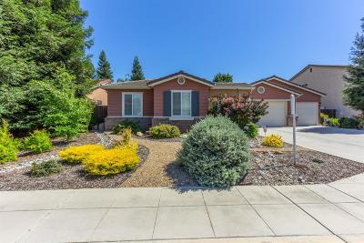 Clovis Single Family Home For Sale: 2938 Wrenwood Avenue