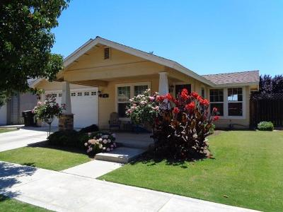 Reedley Single Family Home For Sale: 451 W Lilac Avenue
