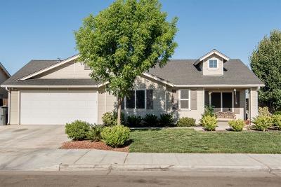 Fresno Single Family Home For Sale: 2844 N Cleo Avenue