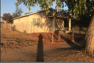 Fresno Single Family Home For Sale: 1730 B Street