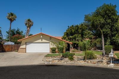 Fresno Single Family Home For Sale: 5279 E Washington Avenue