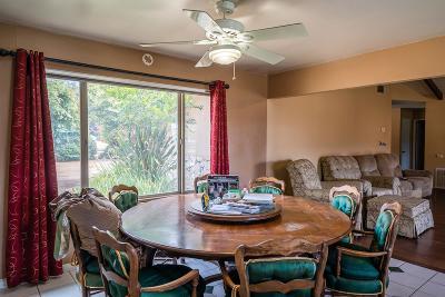 Clovis Single Family Home For Sale: 9199 E Bullard Avenue