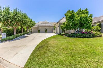 Fresno Single Family Home For Sale: 2695 W Lake Van Ness Circle