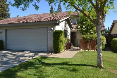 Fresno CA Condo/Townhouse For Sale: $269,900