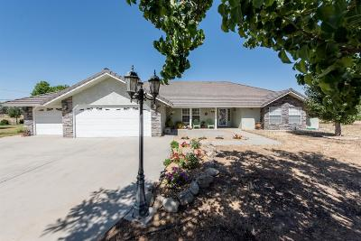 Madera Single Family Home For Sale: 16526 Anaconda Road