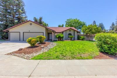 Clovis Single Family Home For Sale: 34 N Joshua Avenue