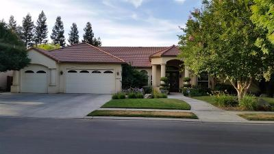 Visalia Single Family Home For Sale: 4638 W Addisyn Court