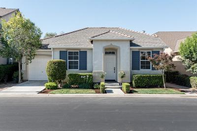Clovis Single Family Home For Sale