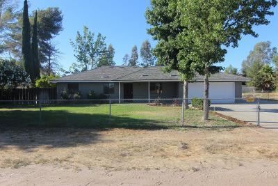 Madera CA Single Family Home Pending: $229,900