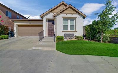 Fresno Single Family Home For Sale: 3479 N Hornet Avenue