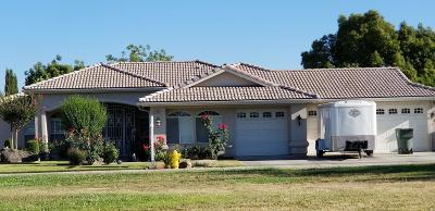 Madera Single Family Home For Sale: 3620 Doubletree Way