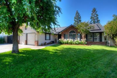 Fresno Single Family Home For Sale: 1080 E Decatur Avenue