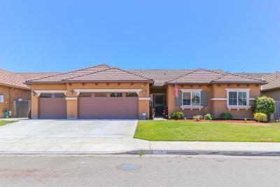 Fresno Single Family Home For Sale: 5886 E Mono Street