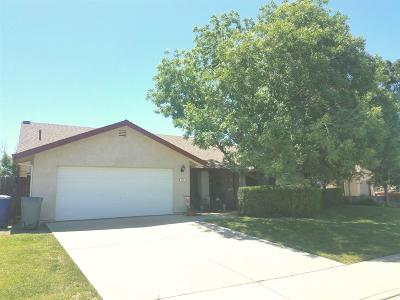 Coalinga Single Family Home For Sale: 523 Sandlewood Street