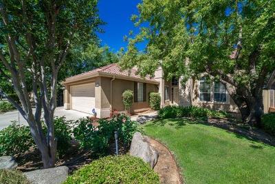 Fresno Single Family Home For Sale: 10152 N Meridian Avenue