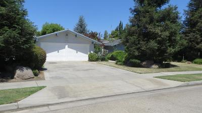 Single Family Home For Sale: 783 N Rector Way