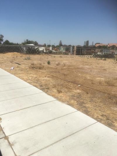Selma CA Residential Lots & Land For Sale: $55,000
