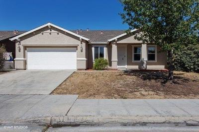 Single Family Home For Sale: 2374 S Waldby Avenue