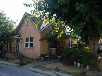 Madera Single Family Home For Sale: 511 E 4th Street