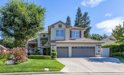 Fresno Single Family Home For Sale: 1172 E Newhall Drive