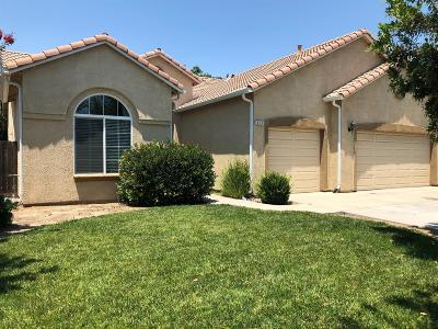 Kerman Single Family Home For Sale: 855 S Joseph Avenue