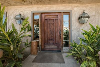 Parlier Single Family Home For Sale: 15358 E Lincoln Avenue