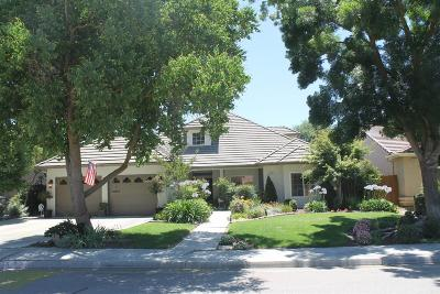 Kerman Single Family Home For Sale: 15677 Orchard Avenue