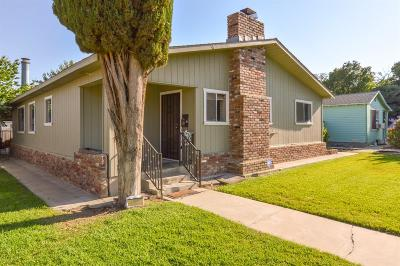 Coalinga Single Family Home For Sale: 385 Adams St