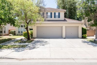 Fresno Single Family Home For Sale: 1941 E Oak Haven Drive