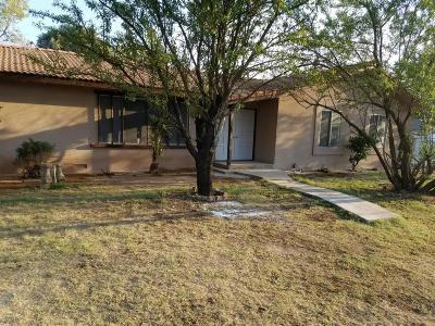 Fresno Single Family Home For Sale: 5494 E Balch Avenue