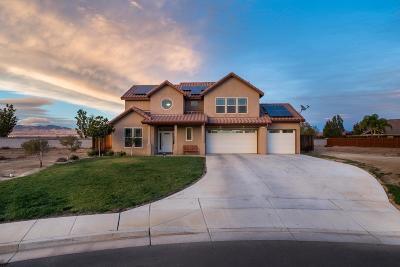 Coalinga Single Family Home For Sale: 219 Adobe Ct Court