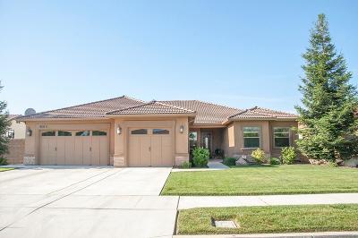 Visalia Single Family Home For Sale: 4013 W Oriole Court
