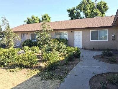 Clovis Multi Family Home For Sale: 2224 Sylmar Avenue